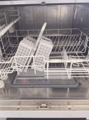 NEW Electrolux Dishwasher