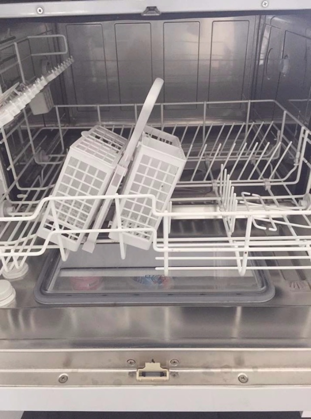 NEW Electrolux Dishwasher