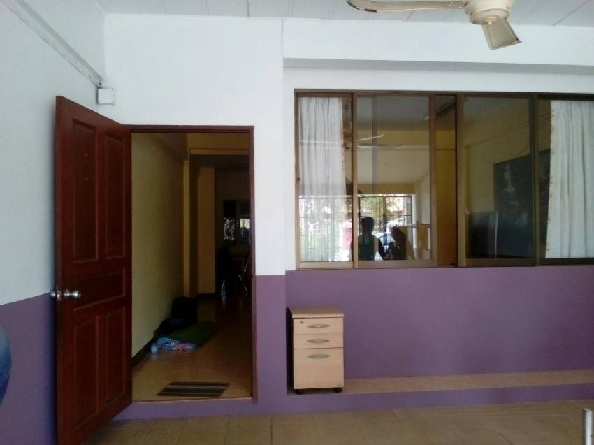 To Rent Town House, 2 floor, 2 Bathroom ,2 Bedroom