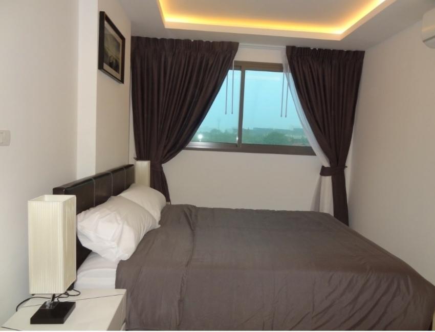 Laguna Maldives corner unit