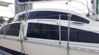Island Spirit 380 Catamaran really reduced to sell
