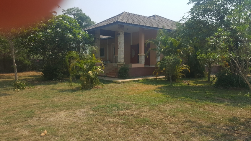 house and 4  rooms (shops) and 1 guesthouse for sale