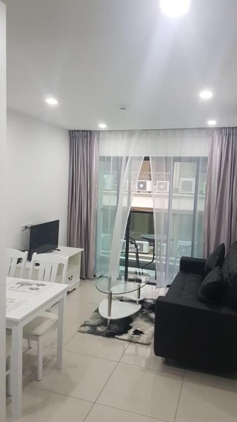 1 Bedroom in Siam Oriental Plaza
