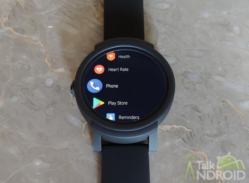 Brand new TicWatch e Smartwatch
