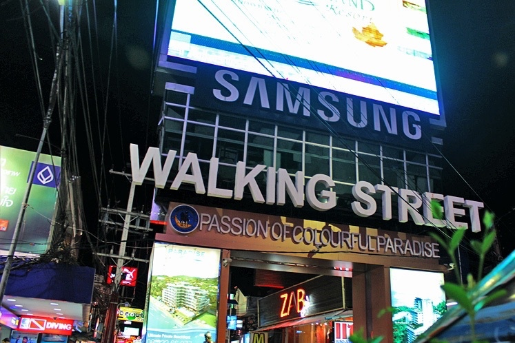 Walking Street Club Agogo for Sale and Rent with Licenses
