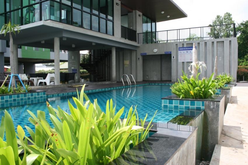 Condo North Pattaya For Sale
