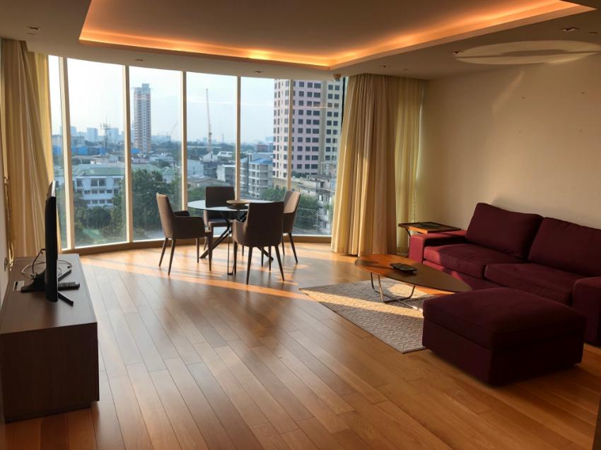 Le Monaco - For Rent 2 BR 130 sqm., 65,000Bt.