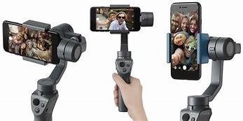 DJI Osmo Mobile 2 - As New