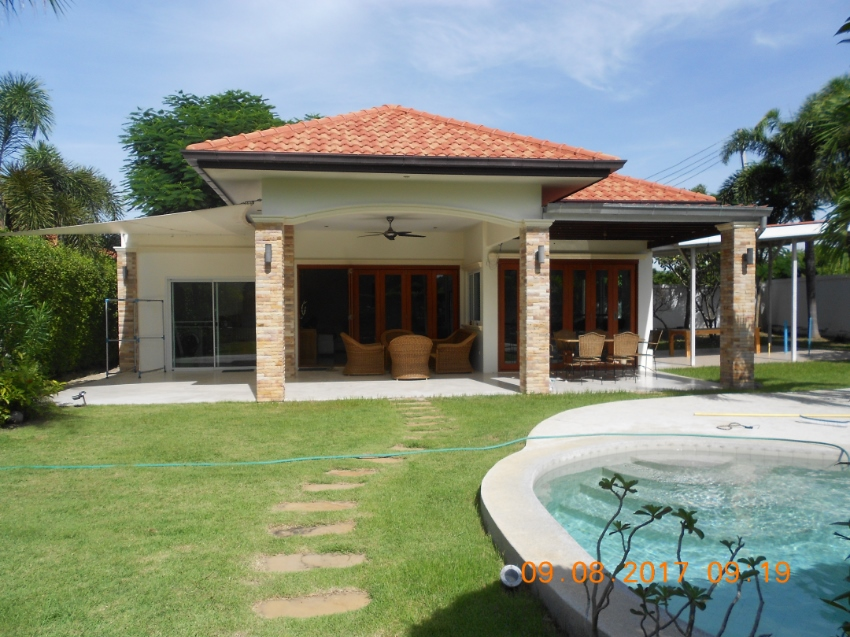 REDUCED Orchid Paradise pool Villa 3 bed 2 bath