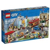 Lego City 60200 Capital City, parts in original sealed bags