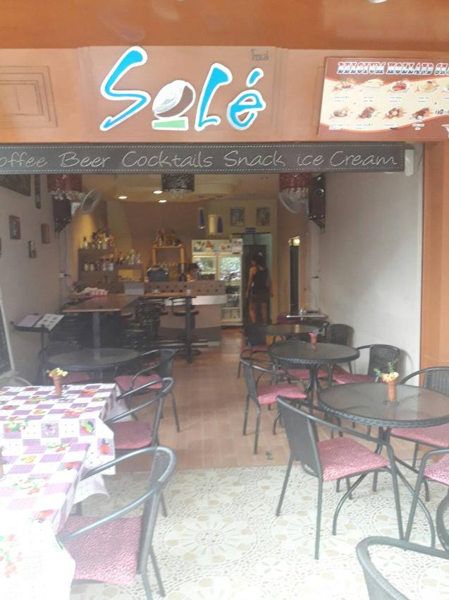 freehold bar restaurant cha-am