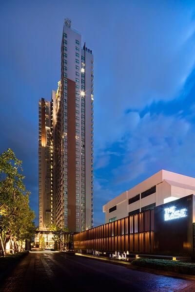 Khon Kaen, Condo, 98 sqm, 30th. floor