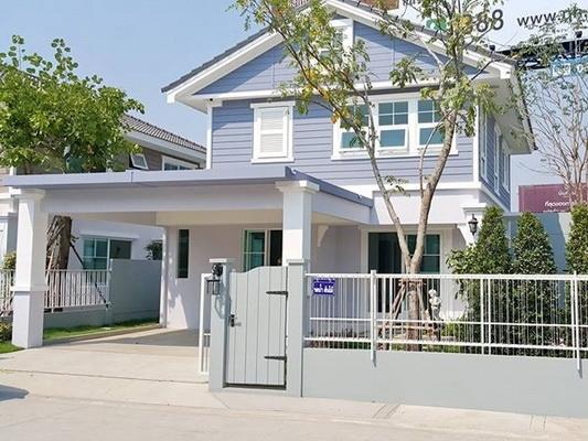 (เช่า) FOR RENT CHAIYAPRUK BANGNA KM.7 / 3 beds 3 baths / **35,000**