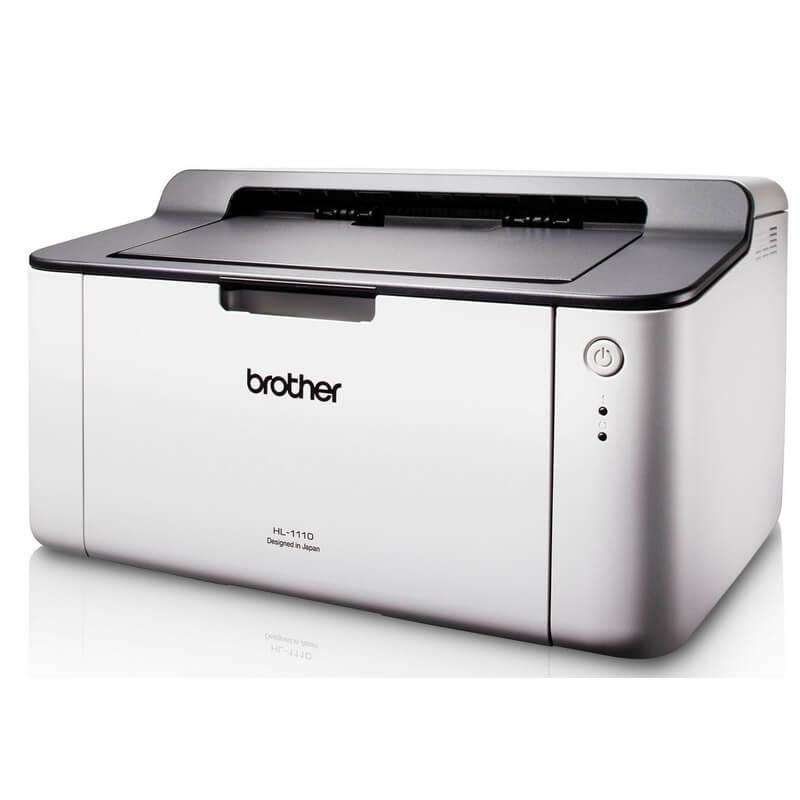 Brother Laser Printer HL-1110