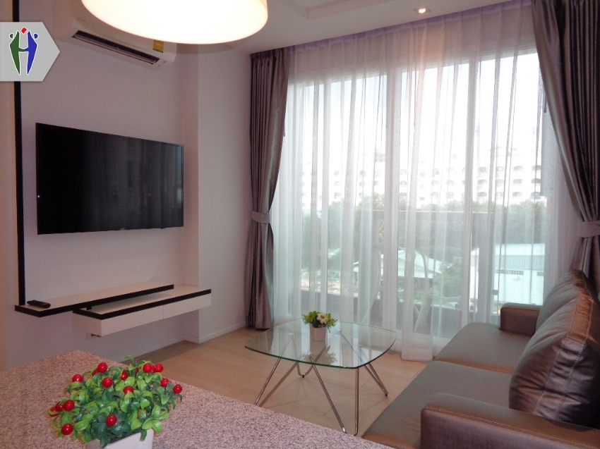 New Brand room  for Rent  at Central Pattaya 1 Bed Room