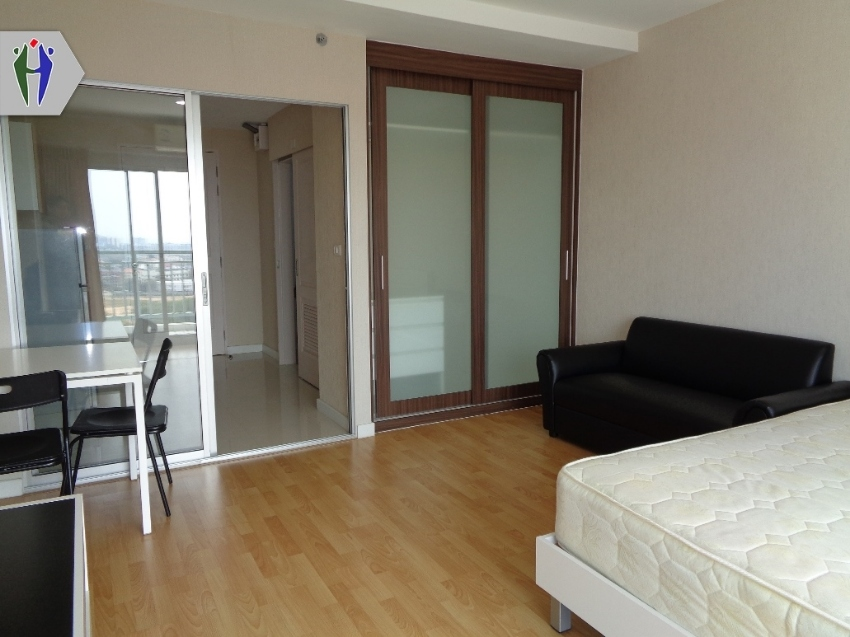 New Brand Condo for Rent South Pattaya-Big C Pattaya Tai 8,000 Baht
