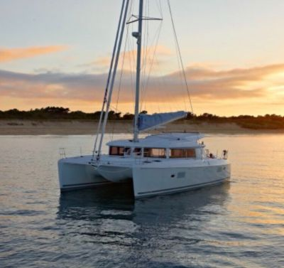 2014 Lagoon 400 for sale