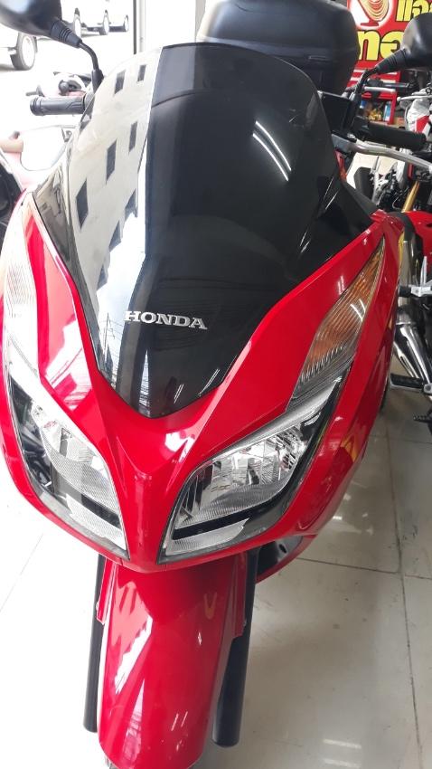 Honda Forza Model 2013 use mileage 880 km. special price 90,000 bath
