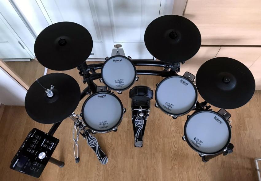 Roland TD-25KV+ Drum Set