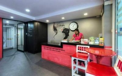 Pattaya Gentlemen's Club + 24 room Boutique Hotel Bargain Priced