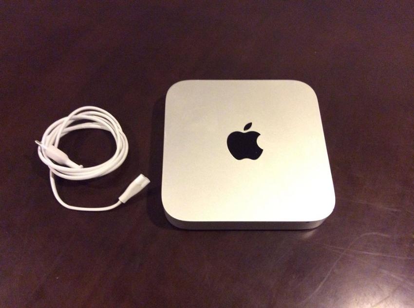 Mac Mini (Late 2012) i7