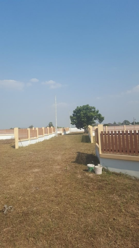 Huay Yai, Nr Pattaya - Land For Sale