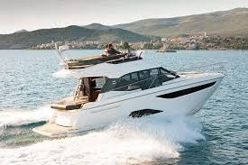 New Bavaria R40 Fly Luxury is now available for immediate delivery,