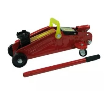 New Trolley Jack & Axle Stands