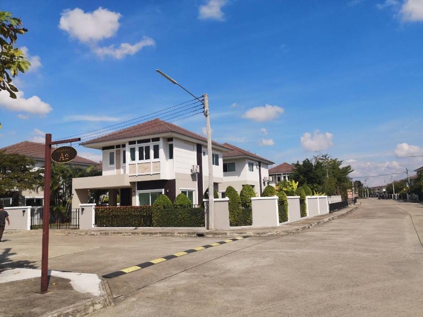 House for rent in Ornsirin Village 6 Doi Saket District, Chiang Mai