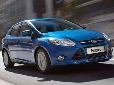 2014 ford Focus 2.0 S