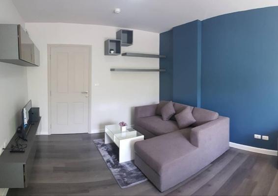 MT-0123 - Condo Dcondo Campus  for rent with 1 bedroom, 1 bathroom
