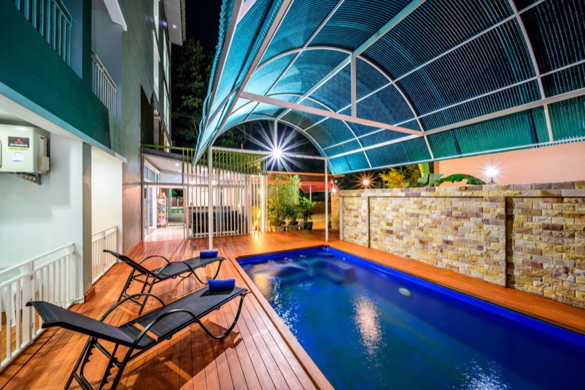 EMPEROR 6M SWIMMING POOL | PERFECT FOR YOUR HOME!