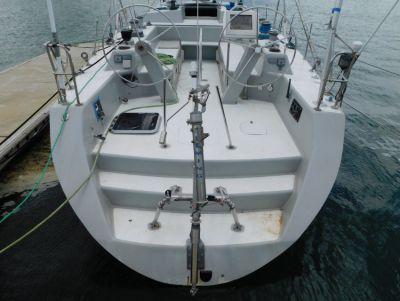 Andrews Custom 72 Sloop