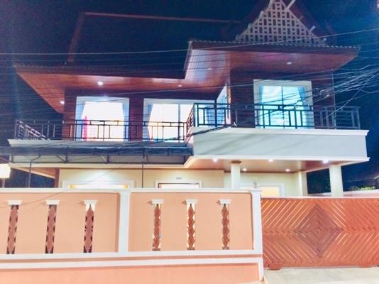 RW-0008 - Private Pool Villa In Saiyuan 2 Bedrooms 3 Bathrooms