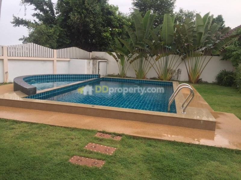 For Rent / sale House 3 BR Huay Yai