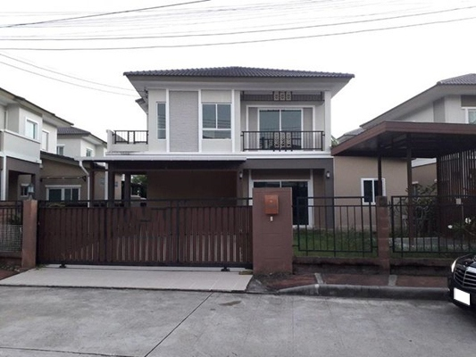 KT-0094 - Detached house for rent with 4 bedrooms, 4 bathrooms