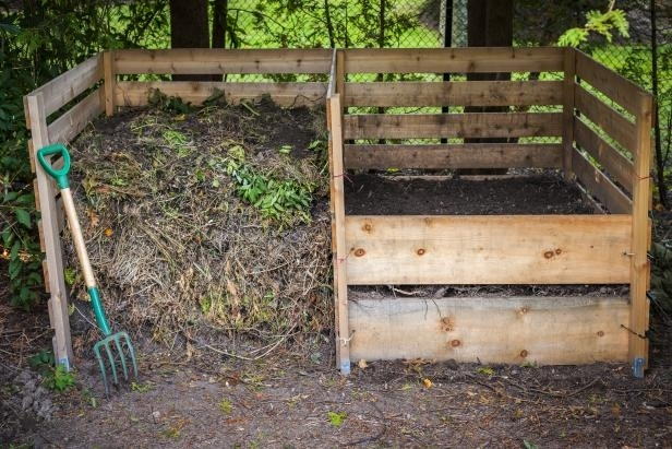 Compost, Vermicompost, Coffee Grounds