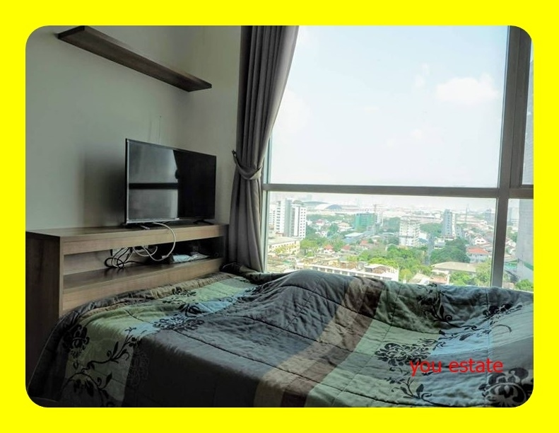 For sale RHYTHM PHAHON- ARI corner room ,67 sq.m 2 bed, ริทึ่ม พหล- อา