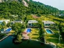 3 Bed Pool Villa Lake Front Khao Tao