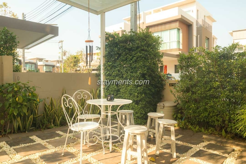 High End Home In The Premium Rochalia Mooban For Sale Rent