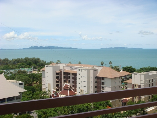 Amazing Sea And Island Views Top Floor Condo For Sale