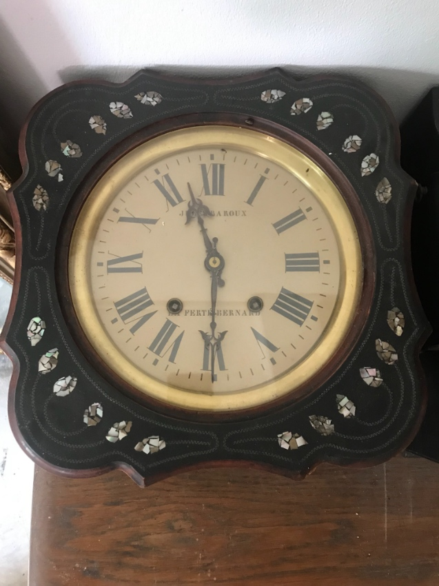 Antique clocks for sale
