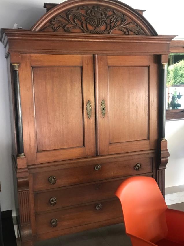 Antique Dutch cabinet cheap cheap cheap