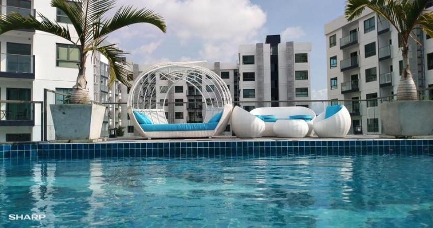 Arcadia Beach Resort For Rent