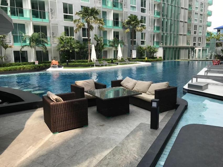 City Center Residence For Rent
