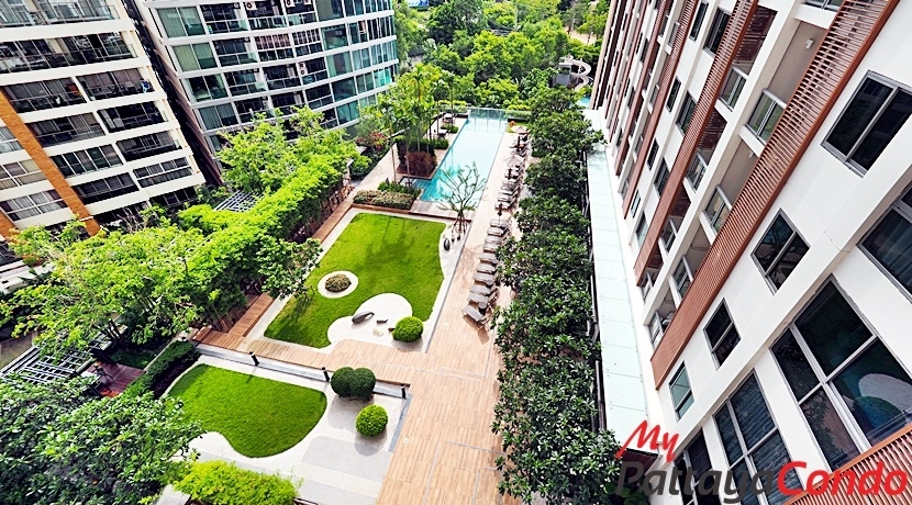UNIXX South Pattaya Condo For Sale