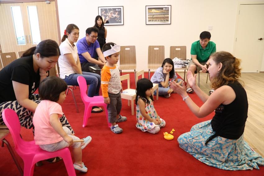 Music Lessons in Phuket