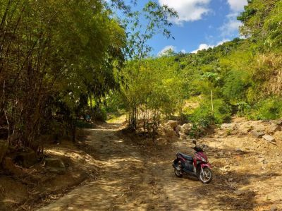 Nice and quiet Land for sale