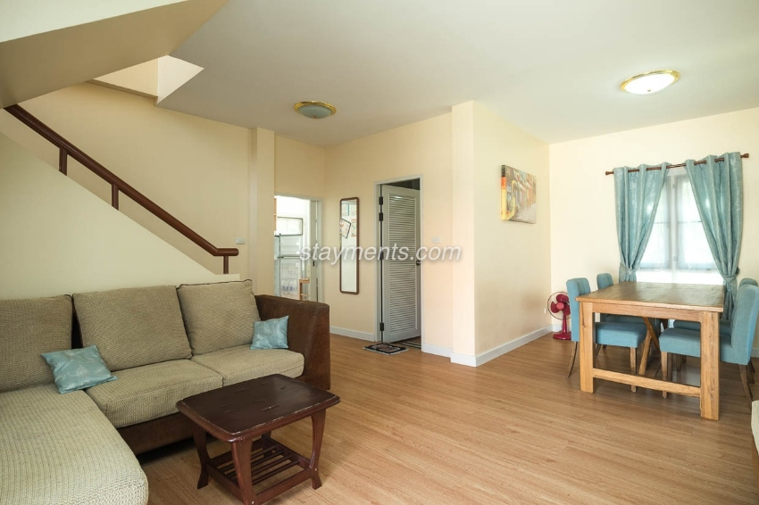 Three Bedroom House in Koolpunt Ville 9 for Rent