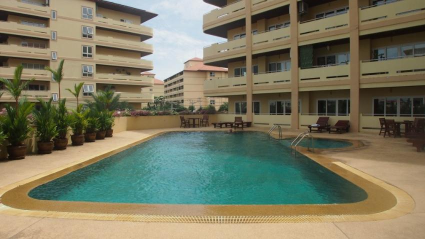 View Talay Residence  Condo